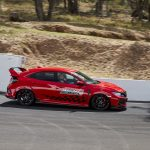 Honda Civic Type R Jenson Button Australia (2)