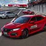 Honda Civic Type R Jenson Button Australia (3)