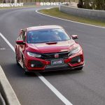 Honda Civic Type R Jenson Button Australia (5)