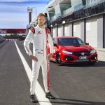 Honda Civic Type R Jenson Button Australia (6)