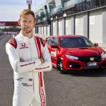 Honda Civic Type R Jenson Button Australia (7)