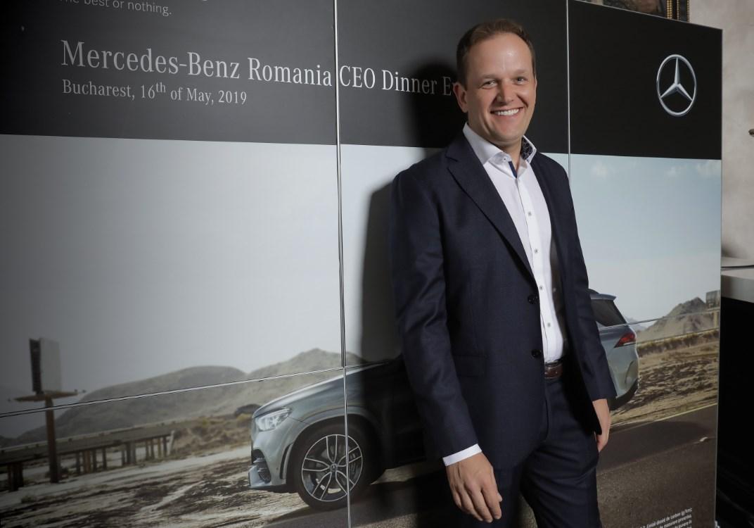Martin Schulz_CEO Mercedes-Benz Romania_2