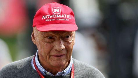 A murit Niki Lauda, triplu campion mondial în Formula 1