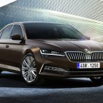 Noua Skoda Superb facelift (17)