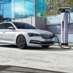Noua Skoda Superb facelift (3)