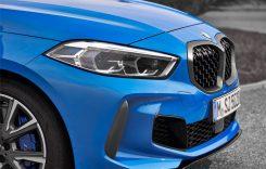 Noul BMW Seria 1 – Informații și fotografii oficiale