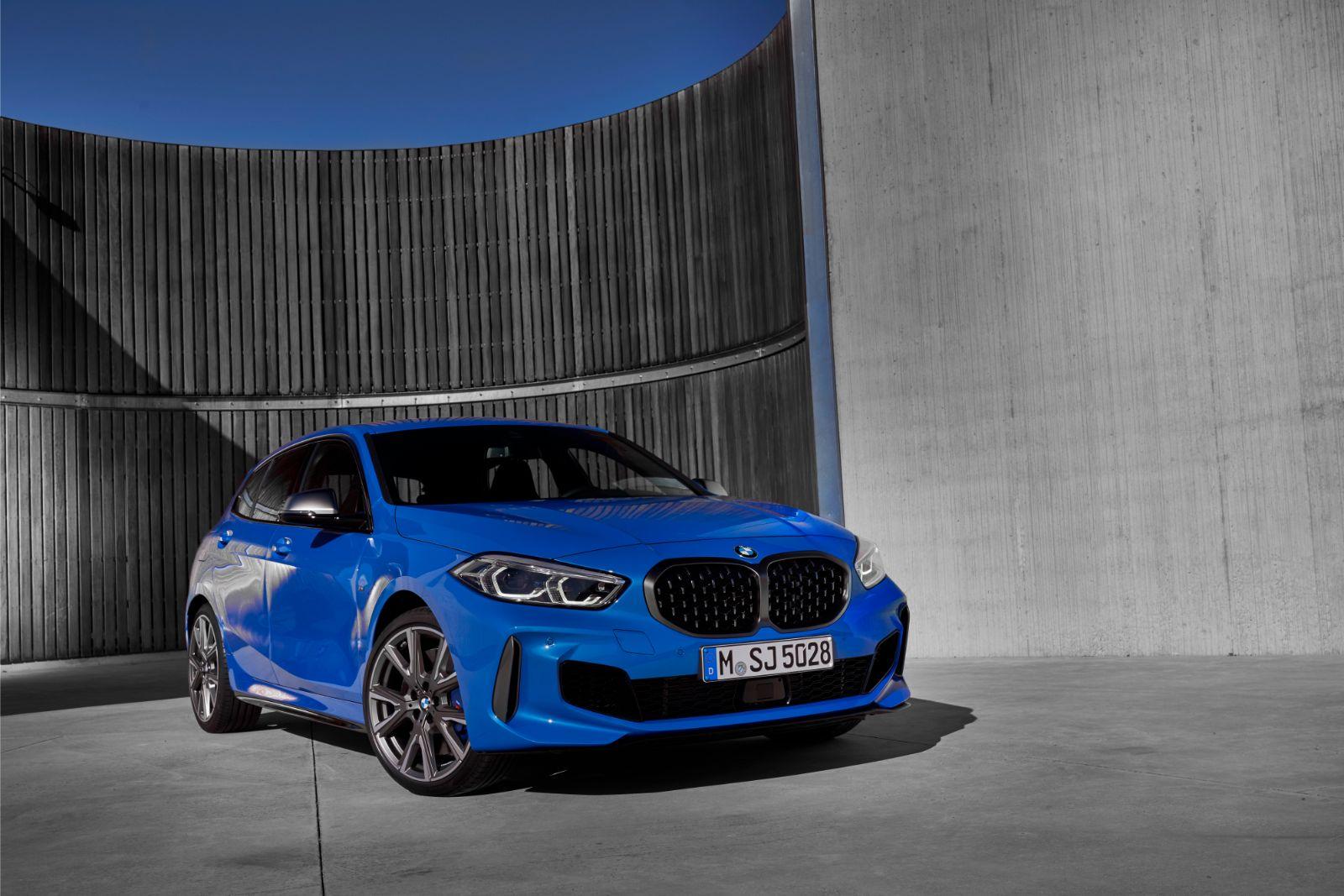 Noul BMW Seria 1 (38)