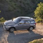 Noul BMW X1 facelift (1)