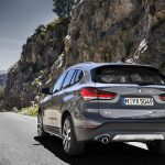 Noul BMW X1 facelift (10)