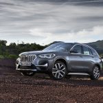 Noul BMW X1 facelift (14)
