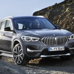 Noul BMW X1 facelift (15)