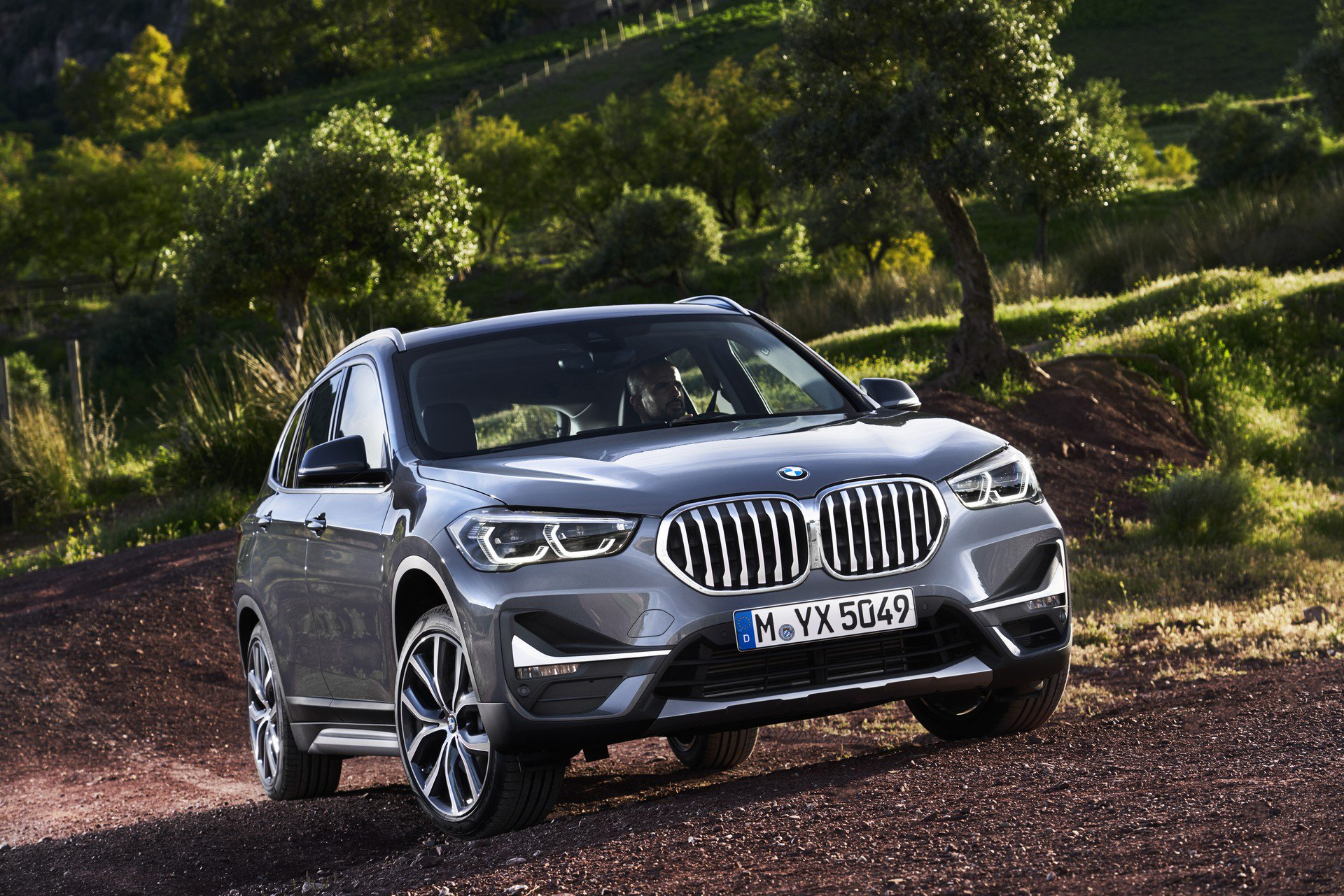 Noul BMW X1 facelift (18)