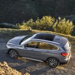 Noul BMW X1 facelift (2)