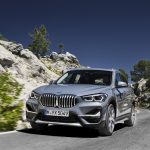 Noul BMW X1 facelift (3)