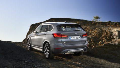 Noul BMW X1 facelift – Informații și fotografii oficiale