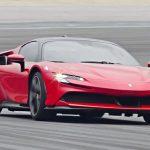 Noul Ferrari SF90 Stradale - Informații și fotografii oficiale (20)