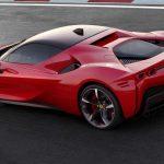 Noul Ferrari SF90 Stradale - Informații și fotografii oficiale (21)