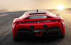 Ferrari amână lansarea unui model electric după 2025