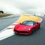 Noul Ferrari SF90 Stradale - Informații și fotografii oficiale (8)