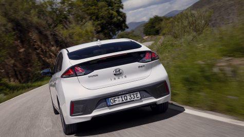 Noul Hyundai IONIQ – Informații și fotografii oficiale
