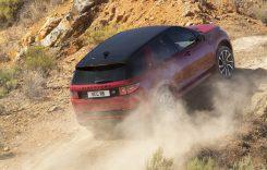 Noul Land Rover Discovery Sport – Informații și fotografii oficiale