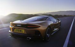 Noul McLaren GT – Informații și fotografii oficiale