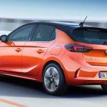 Noul Opel Corsa (1)