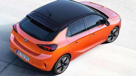 Noul Opel Corsa a ajuns din greșeală pe internet. Cum arată?