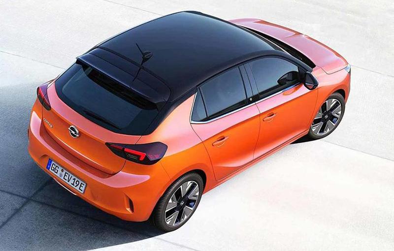 Noul Opel Corsa (4)