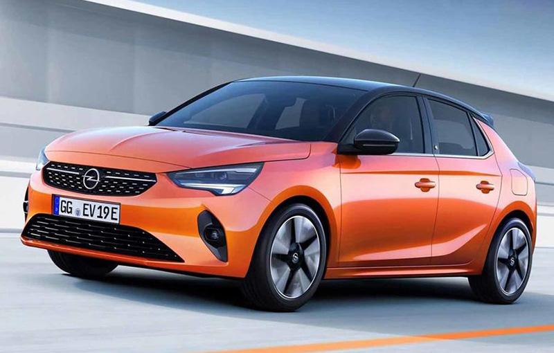 Noul Opel Corsa (5)
