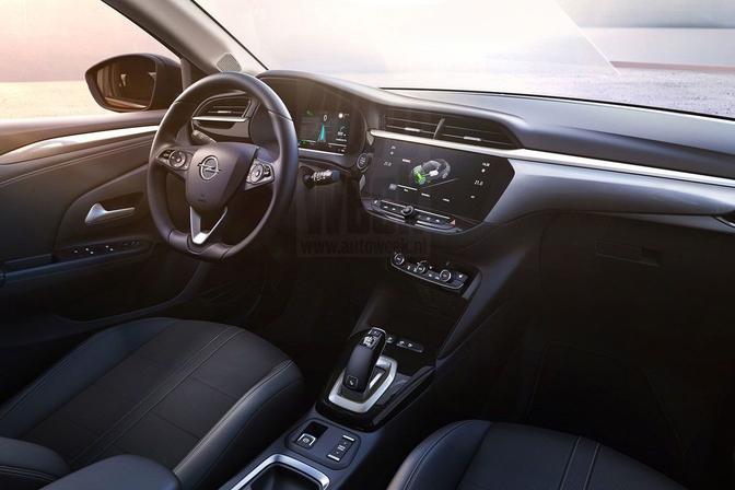 Noul Opel Corsa (7)
