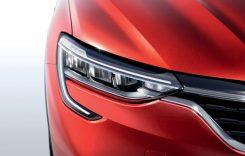 Noul Renault Arkana – Informații și fotografii oficiale