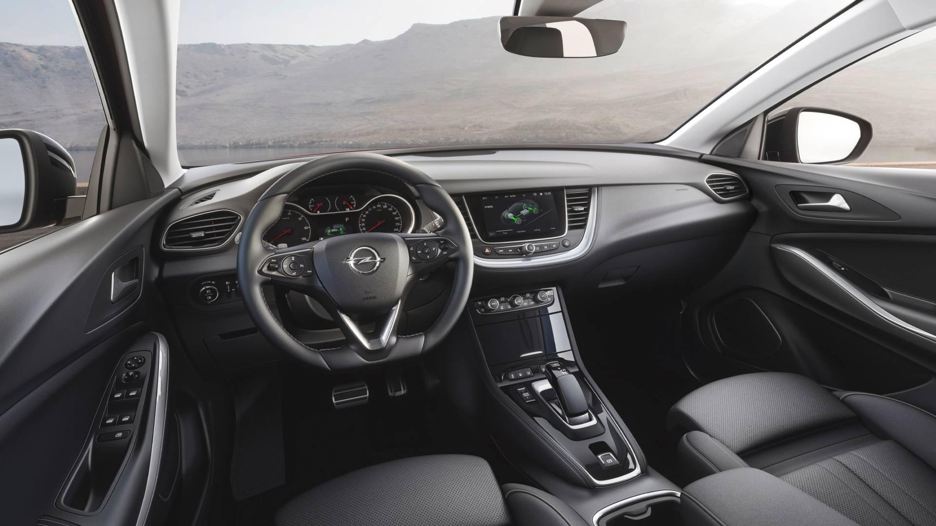 Opel Grandland X Hybrid4 (6)
