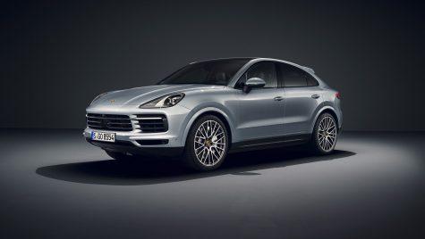 Porsche va mări gama SUV-ului Cayenne Coupe prin adăugarea unei versiuni GTS