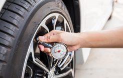 Top 3 motive pentru care trebuie să verifici presiunea în anvelope