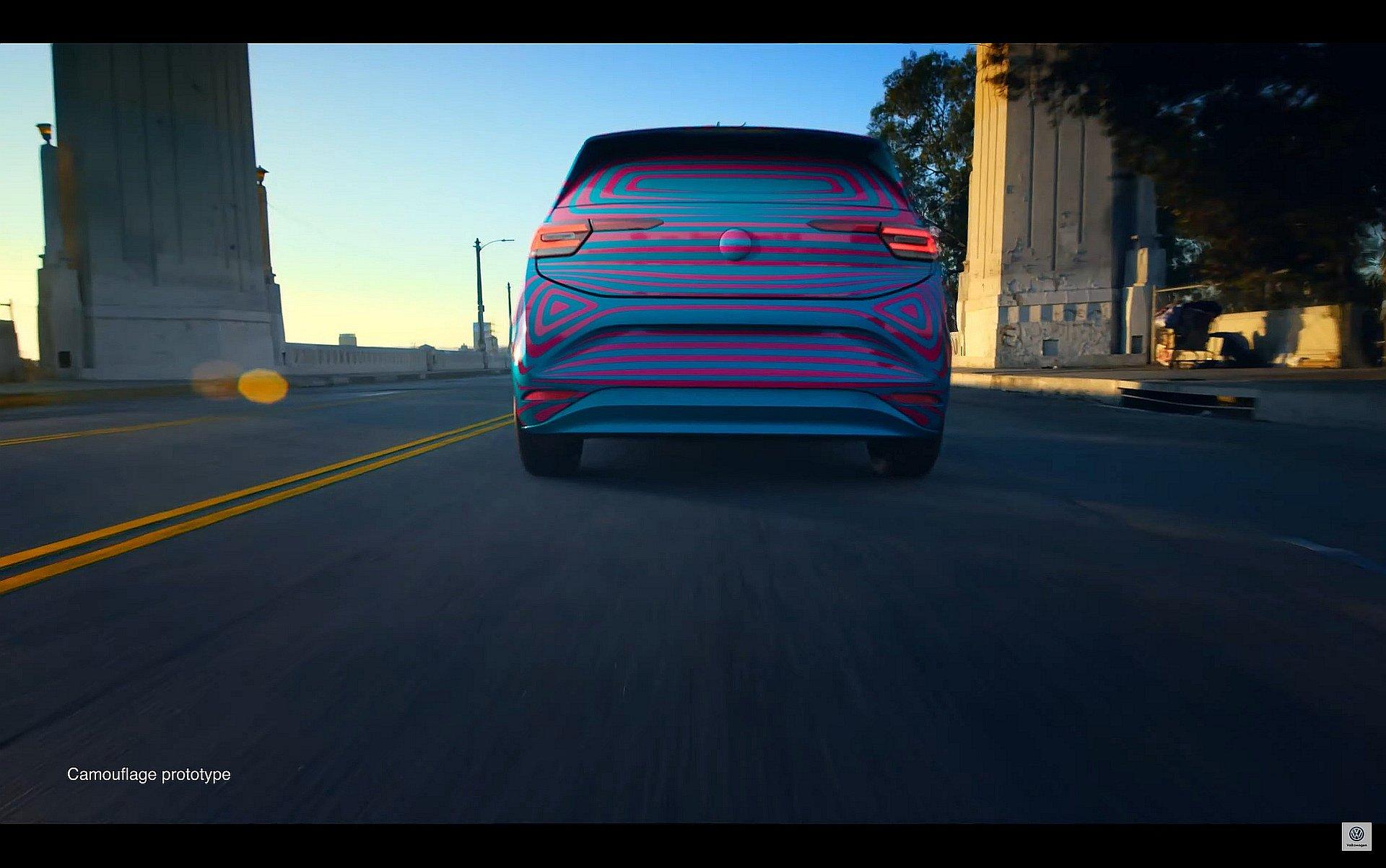 Primele imagini cu Volkswagen ID. - Când îl vei putea comanda (1)