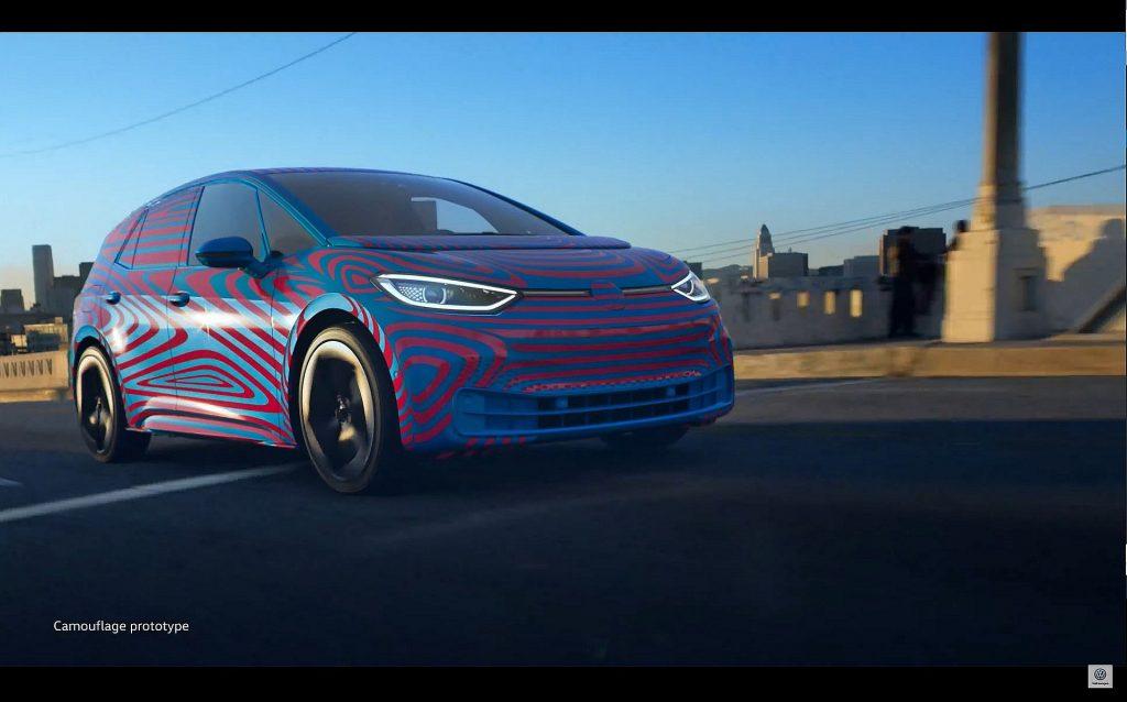 Primele imagini cu Volkswagen ID. - Când îl vei putea comanda (6)