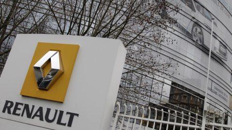 Parteneriat surpriză: Renault s-ar putea alia cu un grup auto uriaș