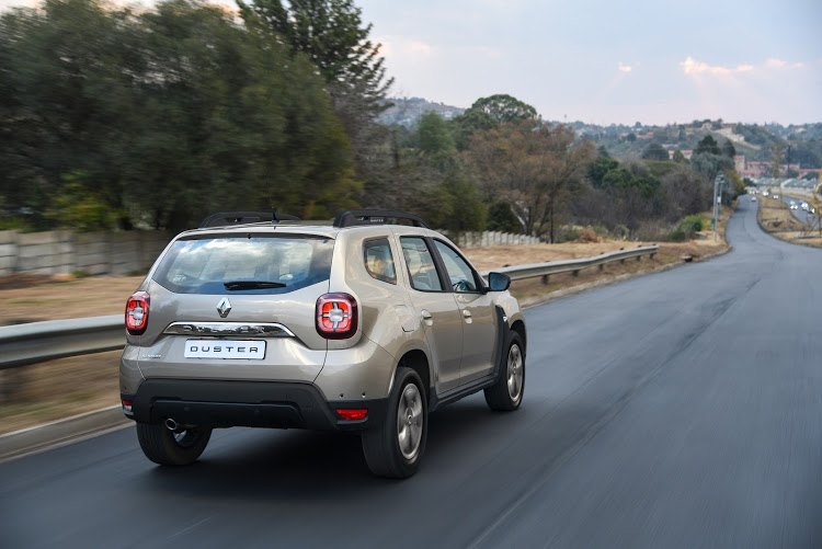 Renault Duster (1)