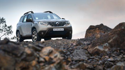 Duster a ajuns la capătul lumii! Test cu SUV-ul românesc în Africa de Sud