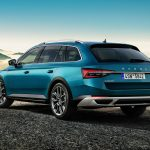 Skoda Superb Scout (1)