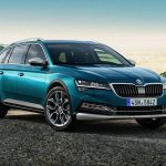 Skoda Superb Scout (2)