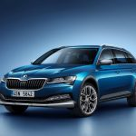 Skoda Superb Scout (9)