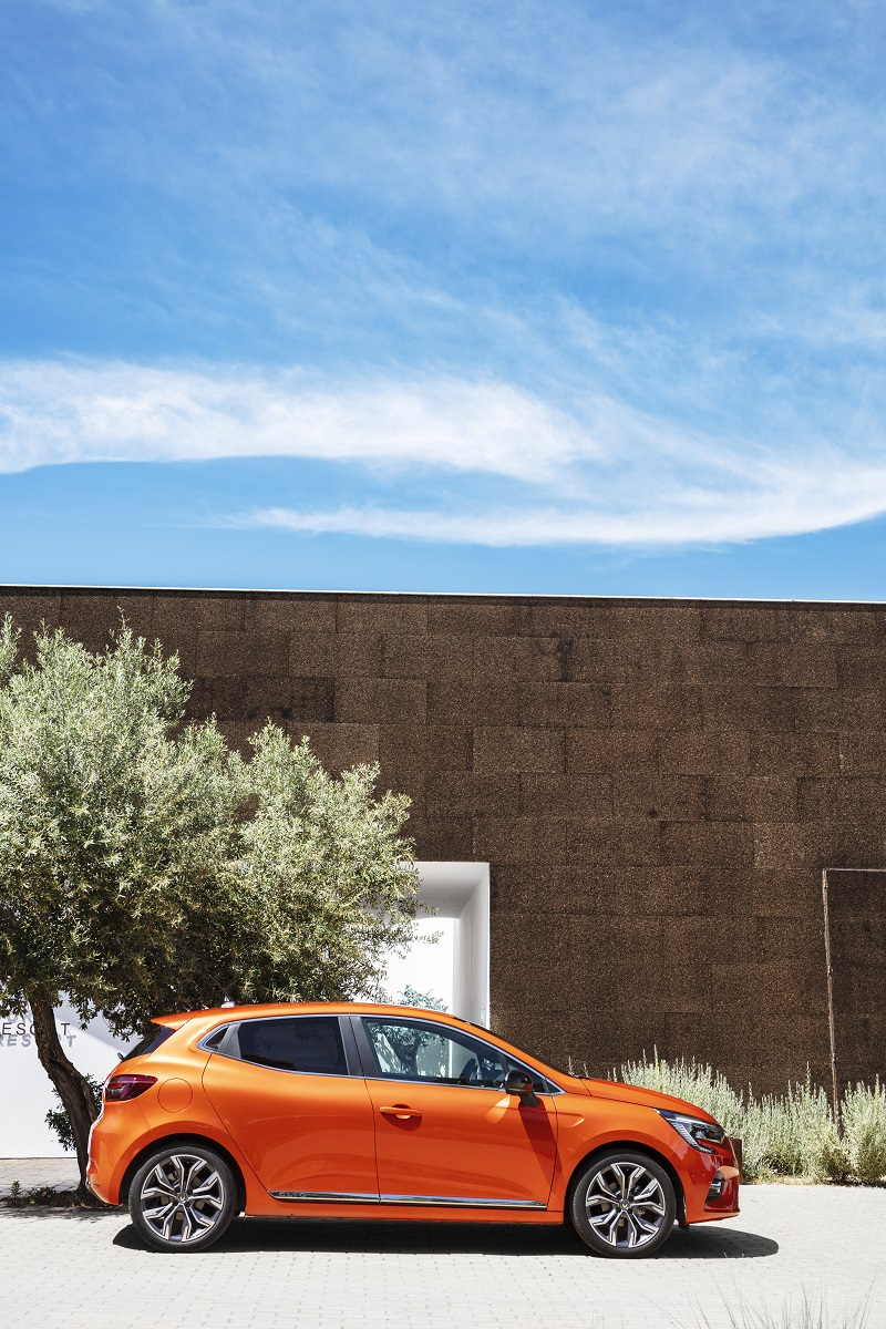Test drive noul Renault Clio TCE 1 (18)