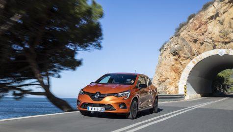 Noul Renault Clio 1.0 TCe. Primele impresii (cu video)