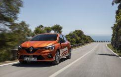 Renault Clio a depășit VW Golf fiind numărul 1 în februarie 2020 în Europa