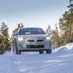 Viitorul Opel Corsa (1)
