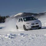 Viitorul Opel Corsa (5)