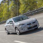 Viitorul Opel Corsa (7)