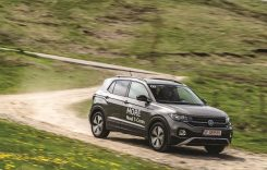 Test drive Volkswagen T-Cross 1.0 95 CP – Polo se crede Touareg